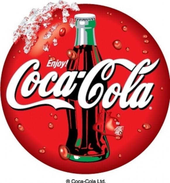 コカ・コーラ プロフ画像