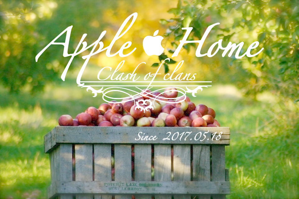 Apple HOME