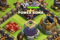 POWER BOMB