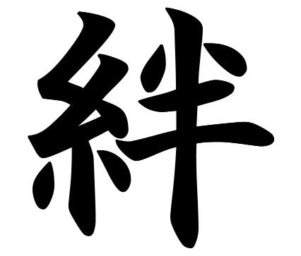 日本【助け合い】クラン 絆 プロフ画像