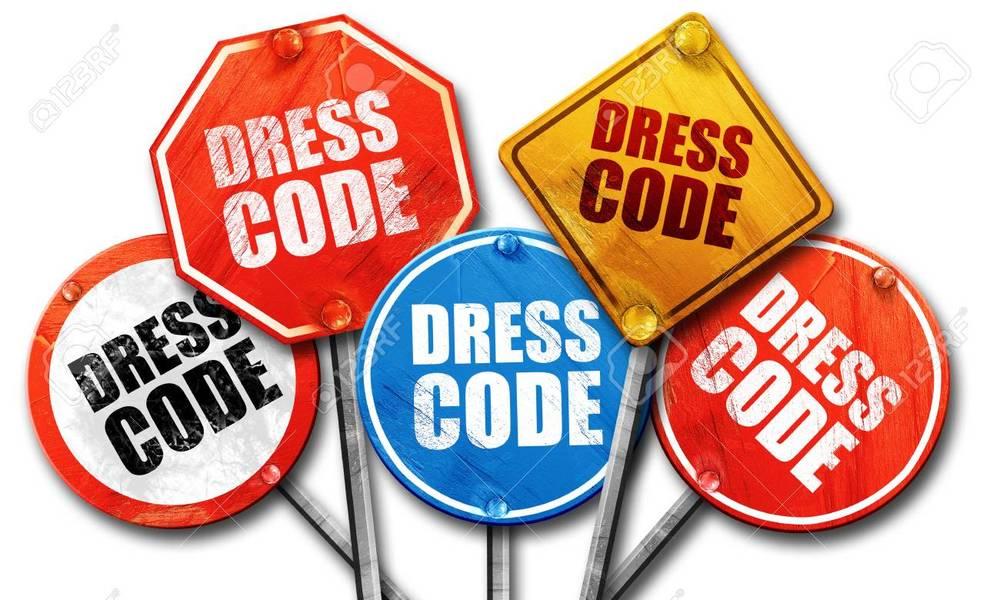 Dress Code プロフ画像