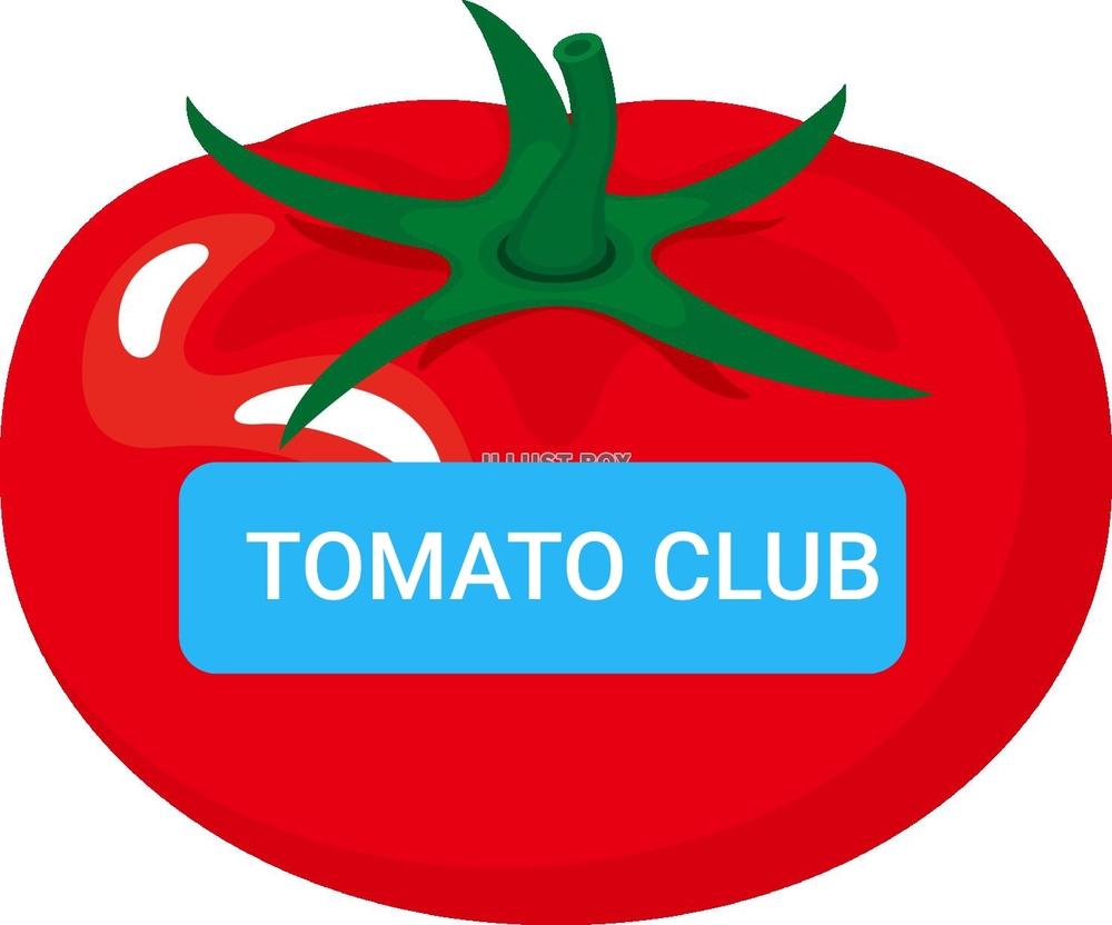 TOMATO CLUB プロフ画像
