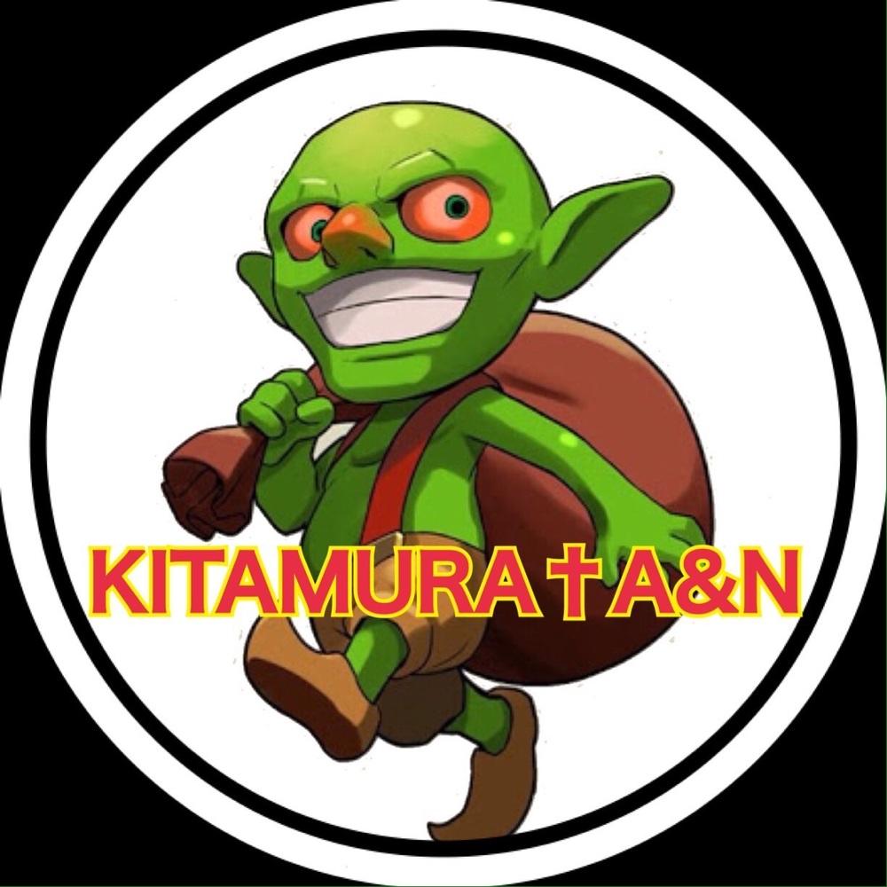 KITAMURA†A&N