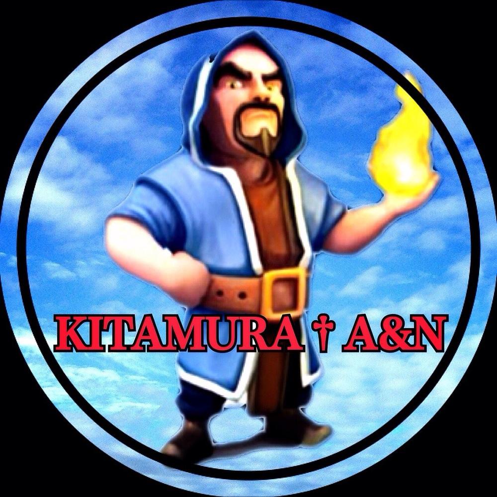 KITAMURA†A&N  プロフ画像