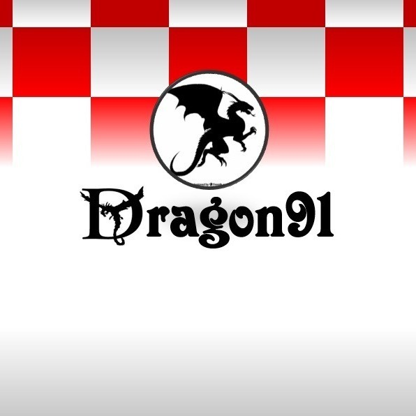 Dragon91≪§蕾花§≫ プロフ画像1