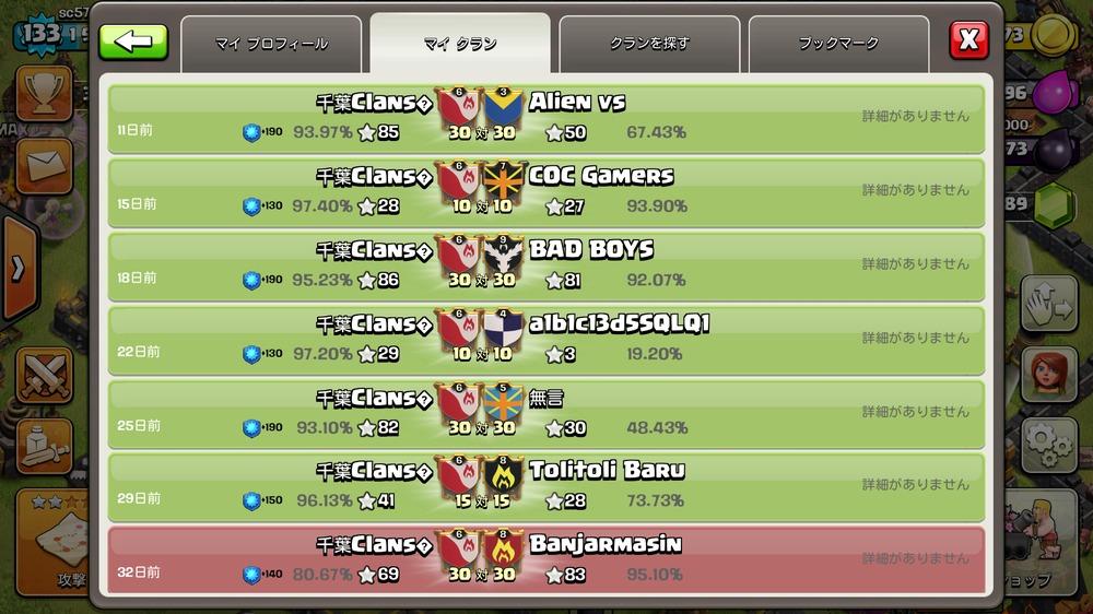 千葉Clans