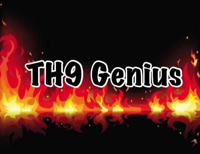 TH9 Genius プロフ画像1