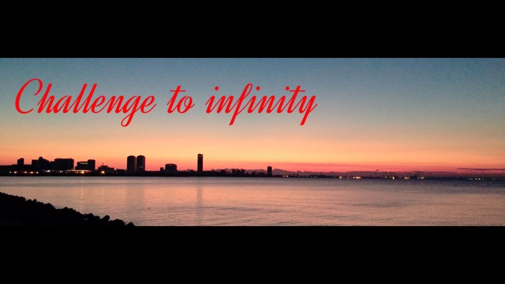 無限への挑戦 プロフ画像