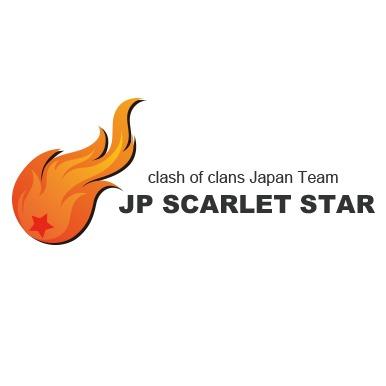 JP SCARLET STAR プロフ画像