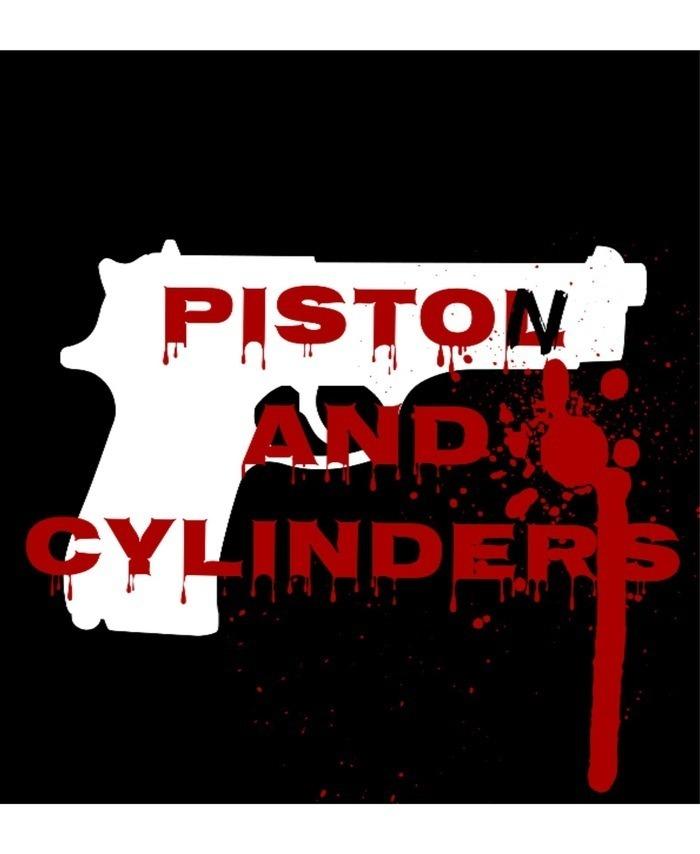 ピストンとシリンダーズ