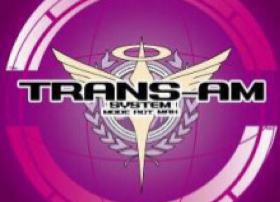 『T』RANS-AM