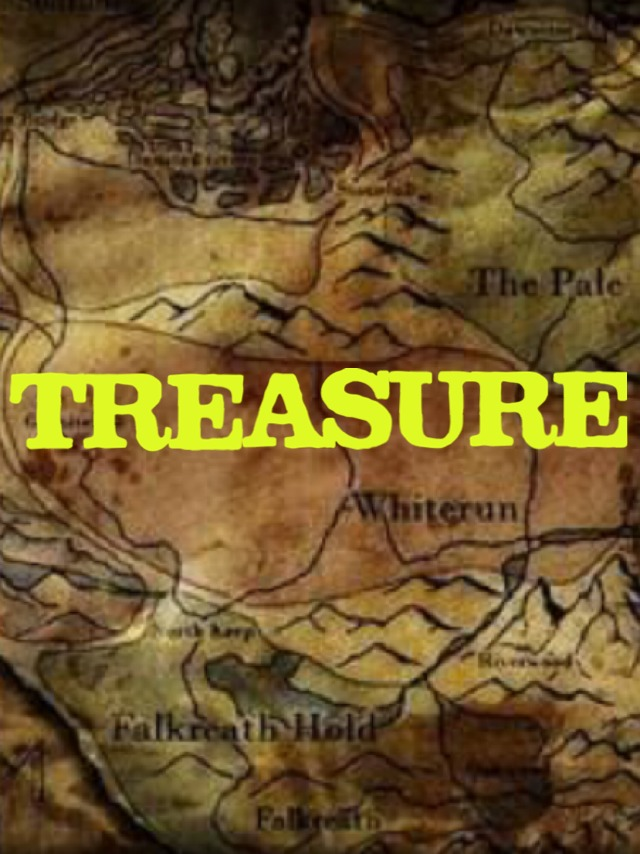 Treasure プロフ画像