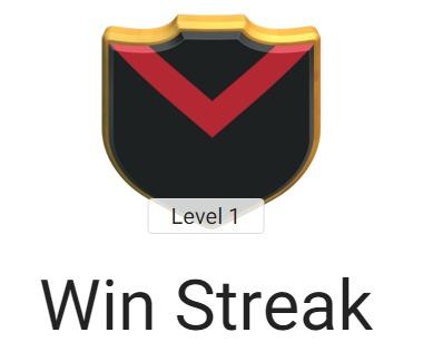 Win Streak プロフ画像