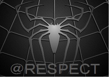 @RESPECT プロフ画像