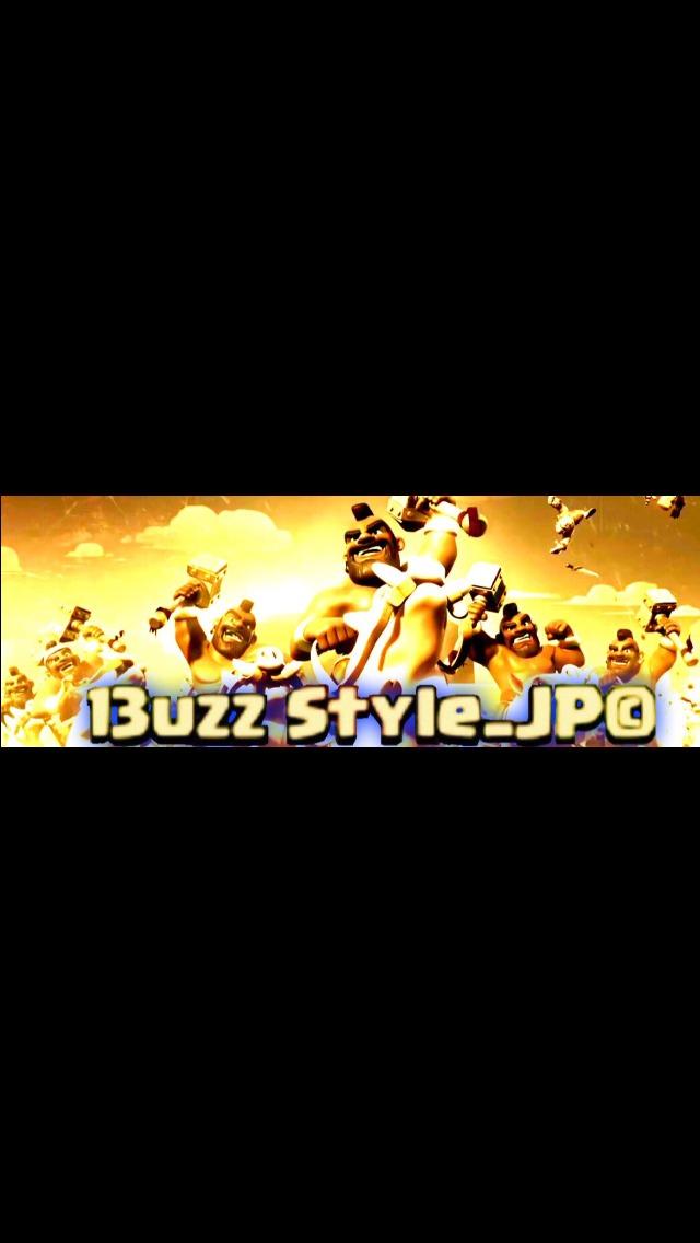 13uzz Style_JP© プロフ画像