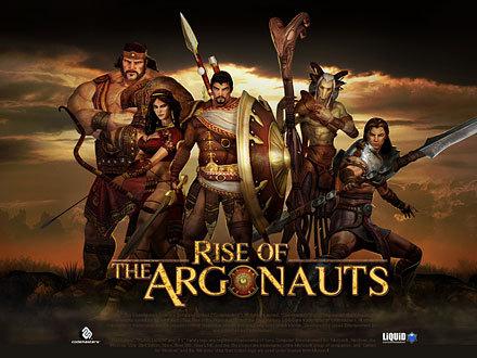 Argonauts 9.22 プロフ画像
